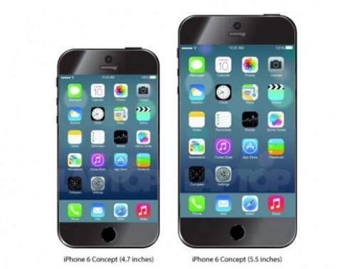 Apple muốn trang bị phím ảo trên iPhone 7