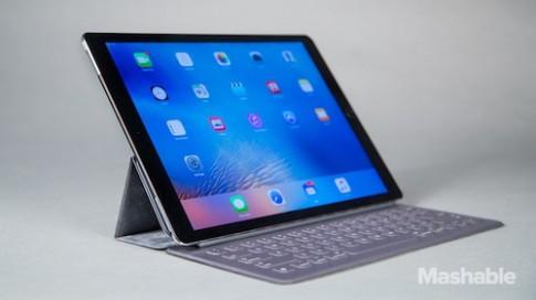 Apple ra mắt iPad Pro Mini trong tháng 3