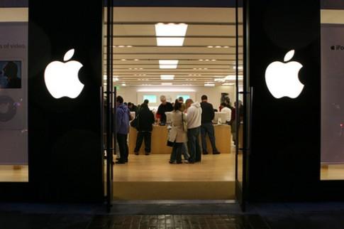 Apple: 'Samsung không được sản xuất smartphone hình chữ nhật'