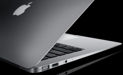 Apple sắp thêm MacBook Air giá 799 USD