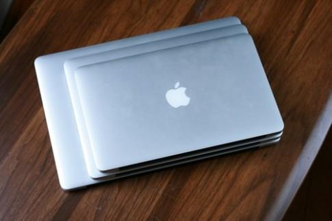 Apple sẽ chi 100 triệu USD để sản xuất máy tính Mac tại Mỹ