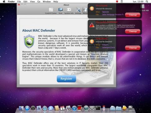 Apple sẽ sớm ra bản cập nhật an ninh hệ thống