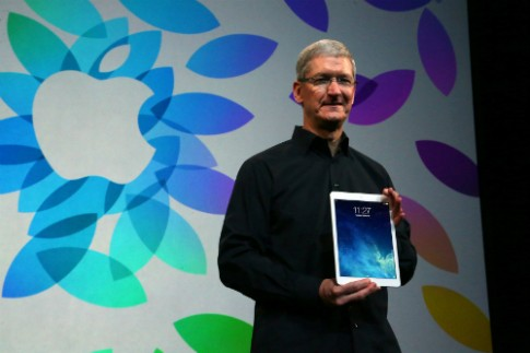 Apple sẽ trình làng iPhone và iPad mới vào 15/3