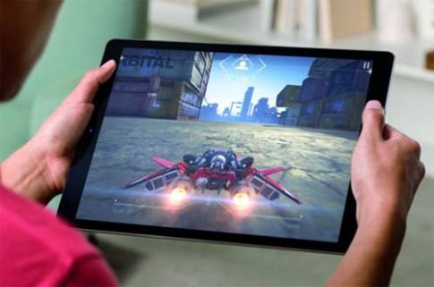 Apple thừa nhận lỗi sạc trên iPad Pro