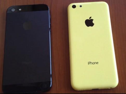 Apple thúc Foxconn giao iPhone thế hệ mới đầu tháng 9