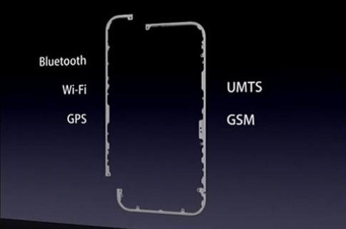 Apple tiếp tục phải bồi thường vì iPhone 4 lỗi sóng