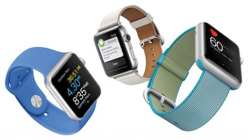 Apple Watch giảm giá 50 USD, còn 299 USD
