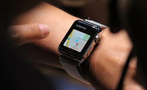Apple Watch sẽ có tính năng Find My Watch