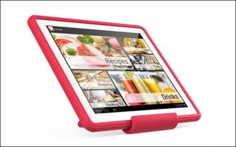 Archos giới thiệu tablet chống nước giá rẻ