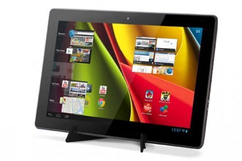 Archos nâng cấp tablet 13,3 inch với chip lõi kép