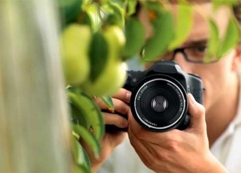 arl Zeiss thêm hai ống macro cho Canon