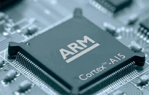 ARM tham vọng chiếm 20% thị trường notebook