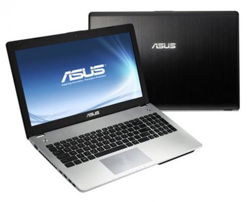 Asus chuẩn bị ra mắt hai dòng laptop N và K