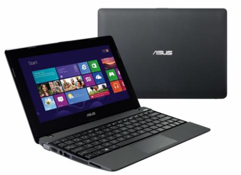 Asus có thể ra laptop cảm ứng giá rẻ 10 inch với pin 5 tiếng