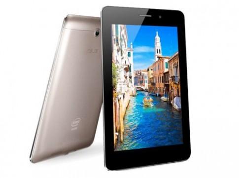 Asus FonePad thêm bản dung lượng 32 GB giá ngang Nexus 7