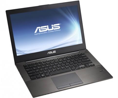 Asus giới thiệu ultrabook chạy Windows 8 mỏng, nhẹ