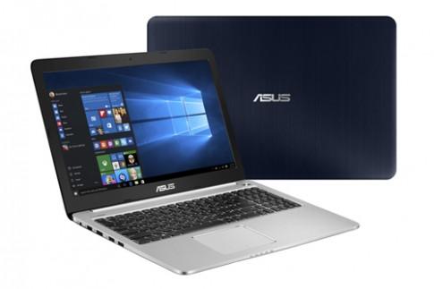 Asus K501 lọt top notebook bán chạy nhất mùa tựu trường