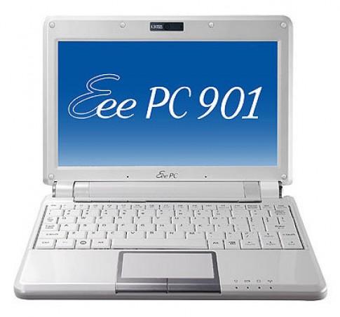 Asus khai tử dòng netbook Eee PC