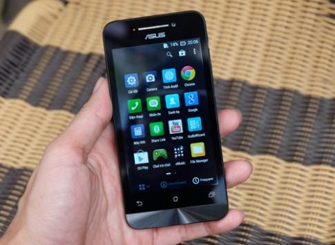Asus lên kế hoạch phát triển dòng ZenFone thế hệ mới
