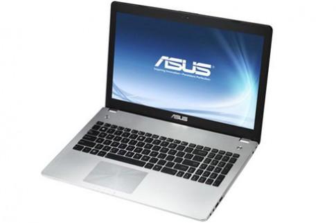 Asus N56 chip Ivy Bridge cho đặt mua tại Mỹ