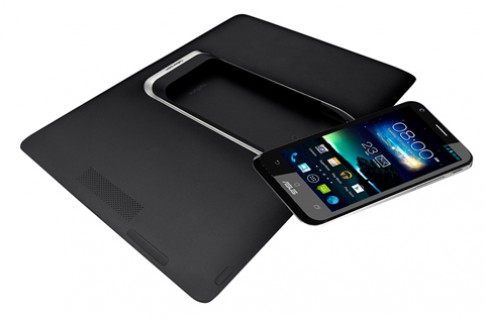 Asus Padfone 2 sẽ có giá từ 12,8 triệu đồng