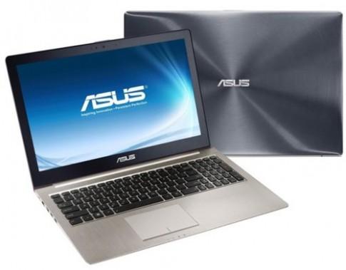 Asus ra UX51 màn hình nét ngang MacBook Pro Retina