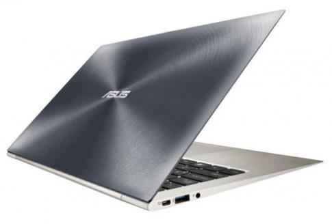 Asus ra Zenbook mới giá từ 799 USD