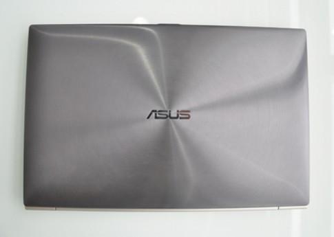 Asus Zenbook 11,6 inch chính hãng tại VN