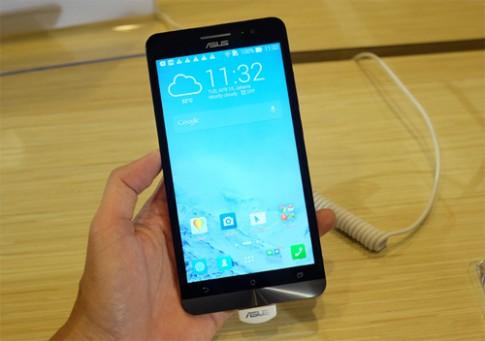 Asus ZenFone 6 chính hãng bắt đầu bán giá 5,99 triệu đồng