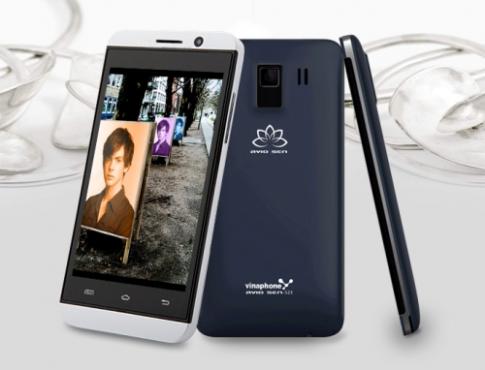 Avio Sen S23 - smartphone giá rẻ mang thiết kế thời trang
