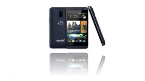 AvioSen S23 - smartphone lõi kép giá dưới 2 triệu đồng