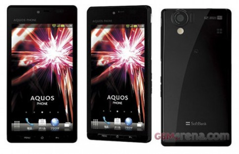 Ba điện thoại Android 'hot' cho thị trường Nhật