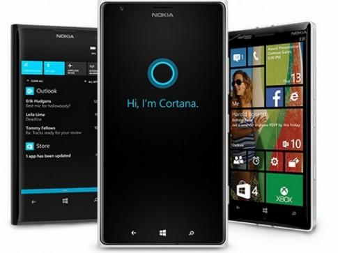 Bản cập nhật Windows Phone 8.1 được phát hành từ 24/6