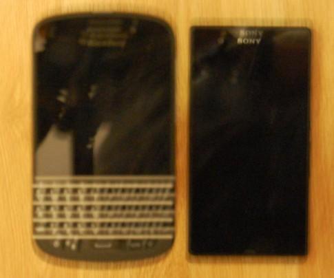 Bản thu nhỏ của Sony Xperia Z One camera 20 'chấm' lộ diện