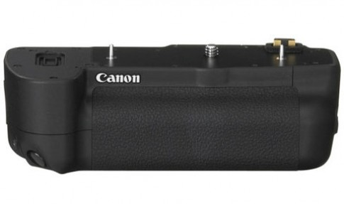 Báng Wi-Fi mới cho DSLR Canon