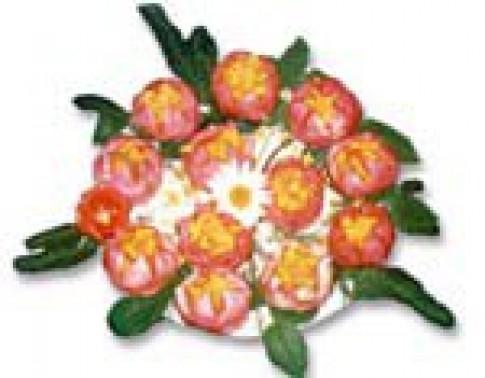 Bánh hoa sen