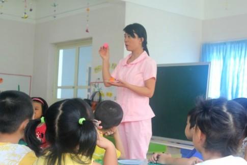Bé 5 tuổi có nên học tiếng Anh ở trung tâm?