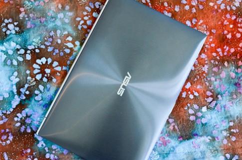 Bên trong Zenbook Prime bản 11,6 inch