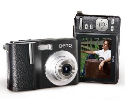 BenQ C1060 nhận diện nụ cười