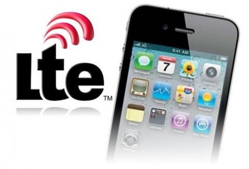 Bị kiện, iPhone mới vẫn có thể sở hữu 4G LTE