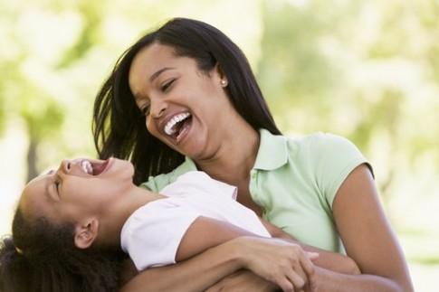 Bí kíp nuôi con cho bà mẹ đơn thân