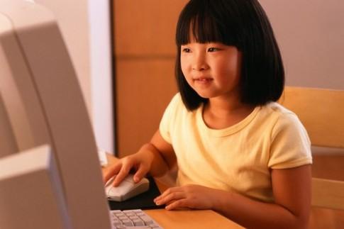Bí mật trong cuộc sống online của trẻ