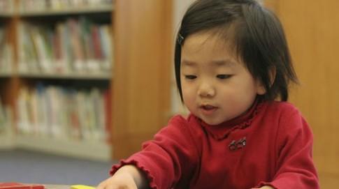 Bí quyết dạy trẻ văn hóa ứng xử