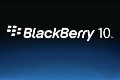 BlackBerry 10 sẽ trình diễn tại MWC