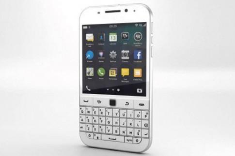 BlackBerry Classic giảm giá tới 2,5 triệu đồng