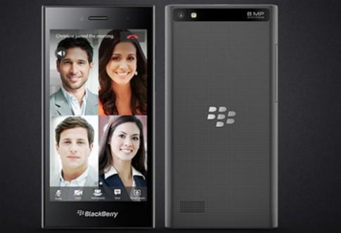 BlackBerry ra smartphone mới tầm giá 5 triệu đồng