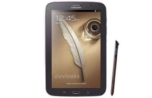 Bộ 3 tablet Galaxy Tab 3 tại Mỹ giá từ 4 triệu đồng