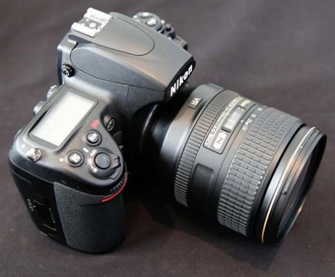 Bộ 4 ống kính mới của Nikon