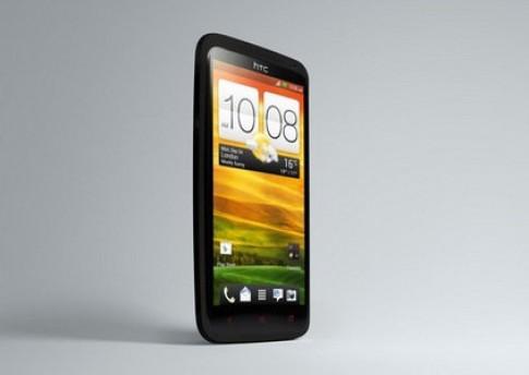 Bộ ảnh chính thức HTC One X