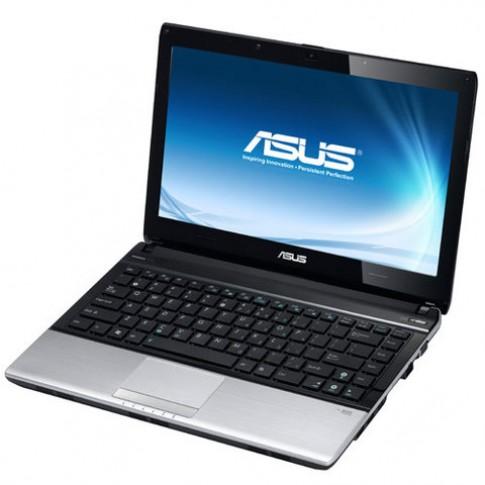 Bộ ba laptop siêu mỏng màn hình 13,3 inch từ Asus